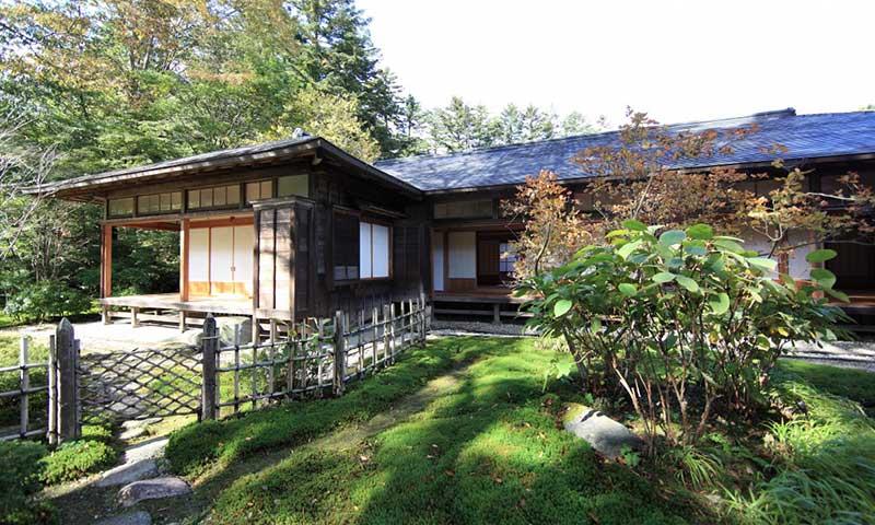 Jap-House